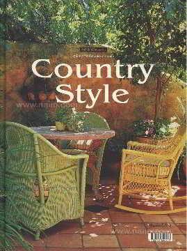 """คู่มือการจัดฯ """"""""Country style"""""""""""