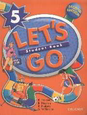 LET'S GO 2 ND ED.B.5 Student