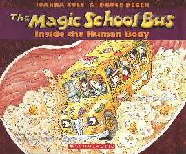 THE MAGIC SCHOOL BUS INS