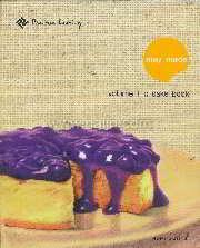 May made V.1 Cake book