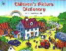 พจนานุกรมภาพสำหรับเด็ก Children's Picture Dictionary