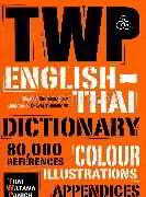 TWP English-Thai Dictionary