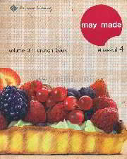 May Made Volume 3 Crunch Book