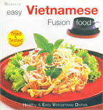 easy vietnamese fusion food (eng)