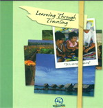 Learning Through Traveling