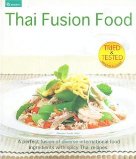 Thai Fusion Food (english version)