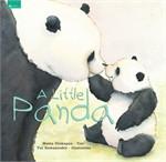 หมีน้อยแพนด้า (ปกแข็ง-Eng)