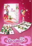Box Set Flower Of Love ชุด Luscious
