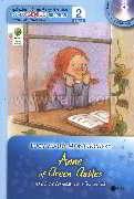 Anne of Green Gables แอนน์ สาวน้อยจอม