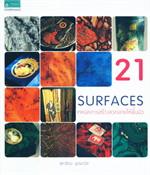 21 surfaces เทคนิคการสร้างลวดลายให้พื้นผิว