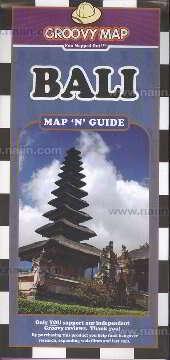 Groovy Bali (Ed.2010)