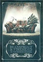 Beansprout & Firehead I in the Infinite Madness (ถั่วงอกและหัวไฟ 1) (ปกใหม่)