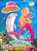 Barbie in A Mermaid Tale: SEA PARADISE