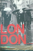 LONDON IN MY POCKET / ลอนดอน