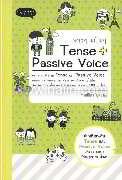 เจาะๆ เน้นๆ Tense + Passive Voice