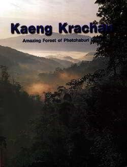 <b>Kaeng Krachan </b> Amazing Forest of Phetchaburi River