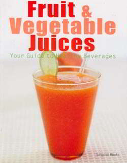 FRUIT & VEGETABLE JUICES