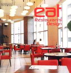 eat : Restaurants Design