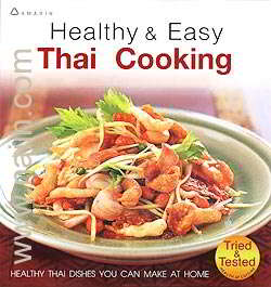 Healthy&Easy Thai Cooking