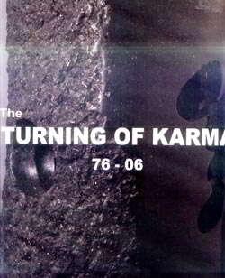 The Turning of Karma 76-60