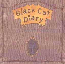 Black Cat Diary