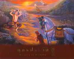 History of Buddha พุทธประวัติ(ปกแข็ง)