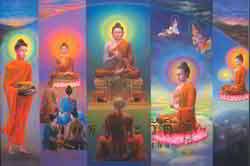 History of Buddha พุทธประวัติ (ปกอ่อน)
