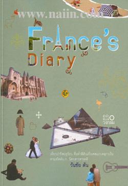 France's Diary