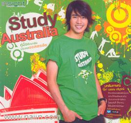 Study Australia คู่มือศึกษาต่อประเทศออสเตรเลีย