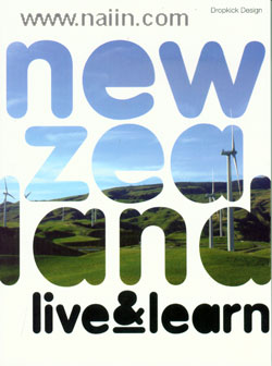 new zealand live&learn