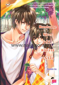 Handsome Silver จำไว้... แล้วนายจะรักฉัน