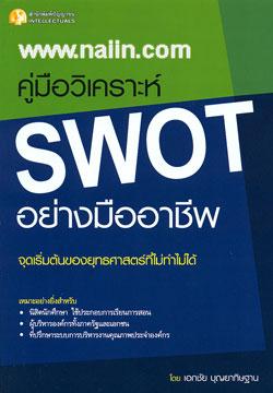 คู่มือวิเคราะห์ SWOT 2 อย่างมืออาชีพ