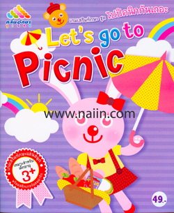 Let's go to Picnic