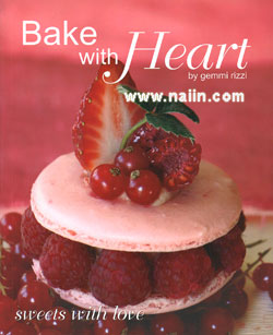 Bake with Heart