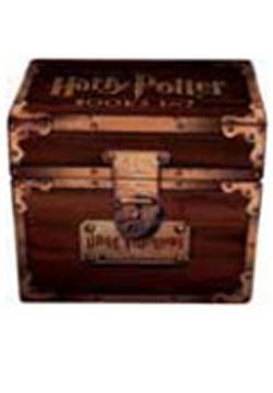 ชุด Box Set แฮร์รี่ พอตเตอร์ (ปกอ่อน)