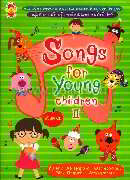 Songs for young children 2 +CD