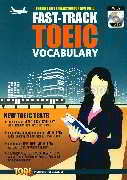 Fast-Track Toeic Vocabulary + CD