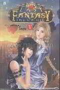 The Last Fantasy:The Origin ล.5 ต.โคคูณ