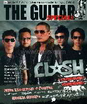 The Guitar Special : Clash