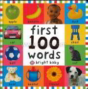 First 100 Words