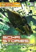 SE-ED Young Adult Fiction : Sci-Fi Stories รวมเรื่องสั้นผ่ามิติวิทยาศาสตร์