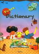 Picture Dictionary + CD