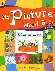 My Picture Word Book (English-Thai)