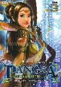 Pangea Online : โลกใหม่ Vol.3 สามนารีแห่งความวุ่นวาย
