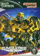 สมุดรบส.Transformers: BUMBLEBEE