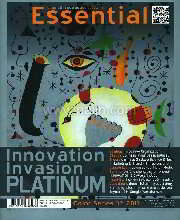 Platinum Innovation