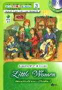 SER-DHR 3 Little Women : สี่ดรุณีจอมซน