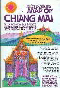 Nancy Chandler's Map of Chiang Mai, 19th