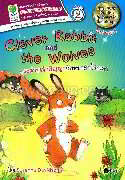 SE-ED First Readers Stage 2 : Clever Rabbit and the Wolves กระต่ายเจ้าปัญญากับหมาป่าโง่เขลา