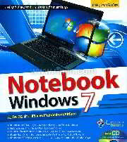 Notebook Windows 7 + CD